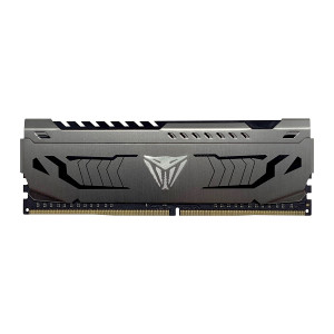 Patriot Viper Steel 8GB DDR4-3200 DIMM PC4-25600 CL16, 1.35V