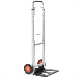 VonHaus nakladalni voziček - zložljiv (do 90kg)