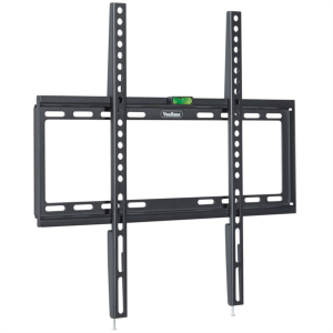 VonHaus 32-55'' fiksen TV stenski nosilec do 35kg