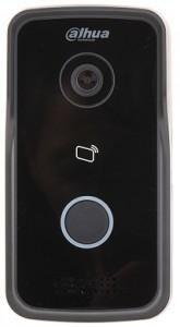 Dahua videodomofon brezžični VTO2111D-WP