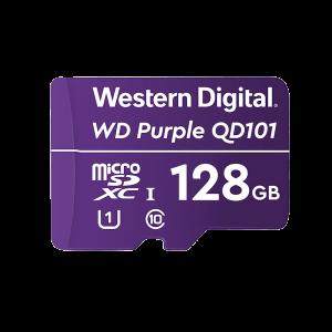 WD 128GB Purple microSD kartica Ultra