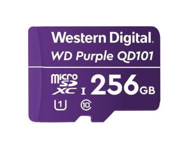 WD 256GB Purple microSD kartica Ultra