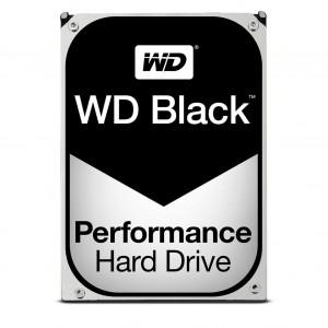 WD Trdi disk 2TB SATA 64Mb 7200rpm Black AF