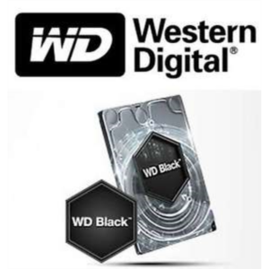 WD trdi disk 1TB SATA 7200 32MB 6,35cm (2.5'') Black