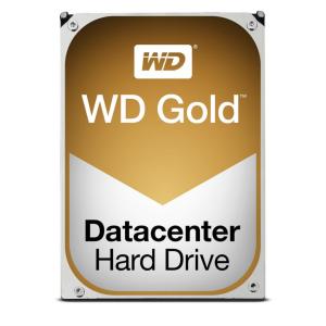 WD trdi disk RE 6TB SATA 3, 6Gbs, 7200rpm, 128MB GOLD