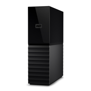WD My Book 14TB USB 3.0
