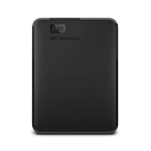 WD ELEMENTS 4TB zunanji disk USB 3.0 2,5""