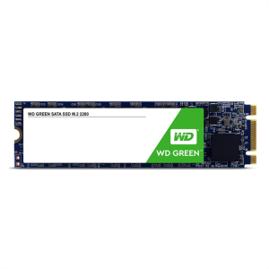 WD 120GB SSD GREEN 3D NAND M.2 2280
