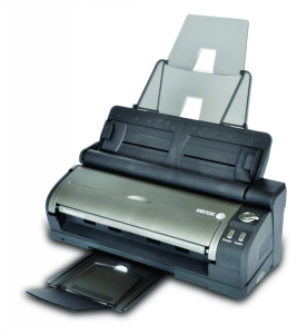 Xerox DocuMate 3115 (Skener + Docking Station)