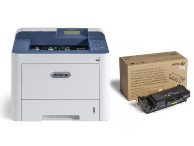 Xerox Phaser 3330DNI 40 str/min Wifi, USB, mreža + GRATIS TONER