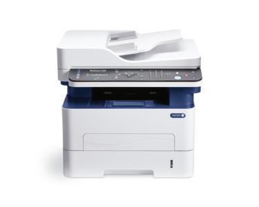 Xerox WorkCentre 3225DNI 4v1 laserska A4 večopravilna naprava USB, mreža, Wifi