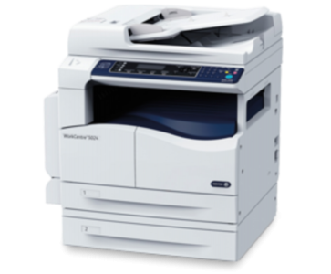Xerox Workcentre 5024 duplex, dadf, USB
