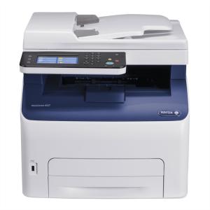 Xerox WorkCentre 6027ni, barvna A4 večopravilna naprava, USB, mreža, Wifi