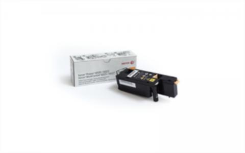 Xerox rumen toner za Phaser 6020/6022 in WorkCentre 6025/6027 za 1000 strani