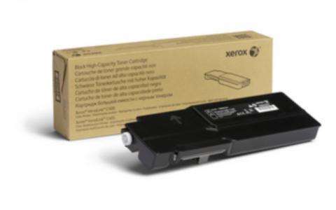 Xerox črn tnr hi-cap C400/405, 5K