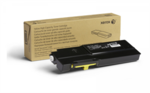 Xerox rumen hi-cap toner C400/405, 4.8K