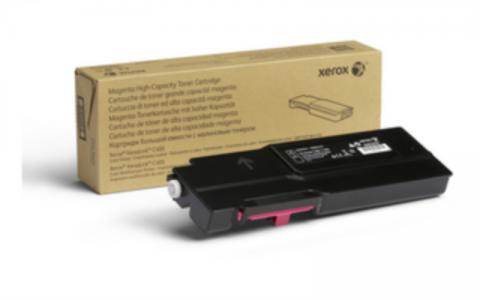 Xerox magenta hi-cap toner C400/405, 4.8K