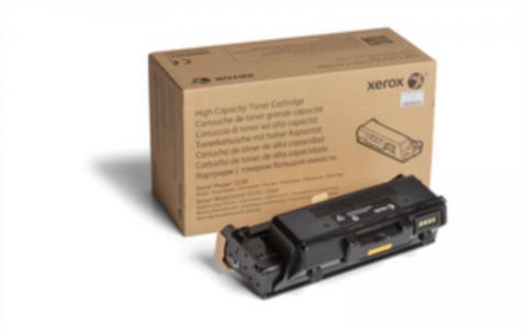 Xerox črn toner za WC 3335/3345 in Phaser 3330 hi-cap 8.5k