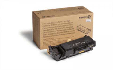 Xerox črn toner za WC 3335/3345 in Phaser 3330 extra hi-cap 15k