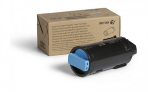 Xerox cyan toner extra hi-cap za VersaLink C500/C505 9K
