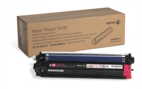 Xerox magenta Imaging Unit Phaser 6700 50K