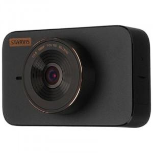 Xiaomi Mi Dash Camera 1S avto kamera črna