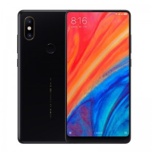 XIAOMI Mi Mix 2S 6/64GB črn