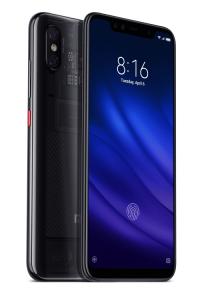 Xiaomi Mi 8 Pro, 8GB/128GB Transparent Titanium