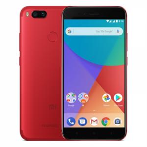 Xiaomi Mi A1 Android One 4/32GB RDEČ - OMEJENA SERIJA