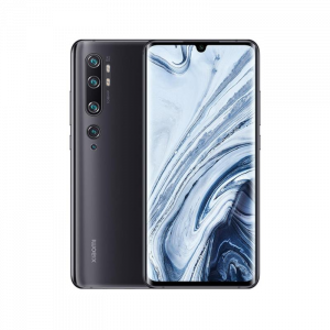Xiaomi Mi Note 10 6/128GB črn