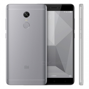 Xiaomi Redmi Note 4 3/32GB Siv