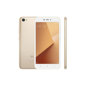XIAOMI Redmi Note 5A 16GB zlat