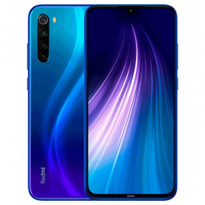 Xiaomi Redmi NOTE 8 4/64GB moder