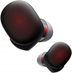 Amazfit PowerBuds slušalke s senzorjem za srčni utrip