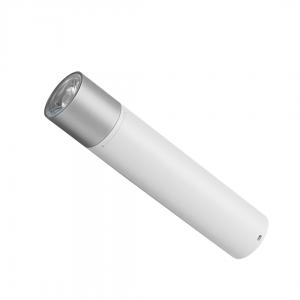 XIAOMI Mi prenosna baterija in svetilka, 3250 mAh, bela