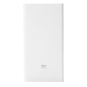 Xiaomi Mi Powerbank prenosna baterija 20.000mAh