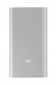 Xiaomi Mi Powerbank prenosna baterija 5.000mAh