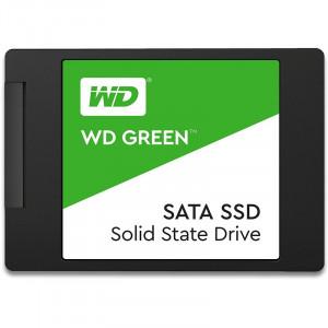 """WD 480GB SSD GREEN 3D NAND 6,35(2,5"""") SATA3"""