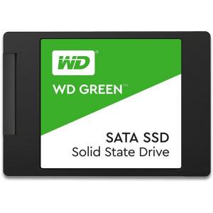 """WD 1TB SSD GREEN 3D NAND 6,35(2,5"""") SATA3"""
