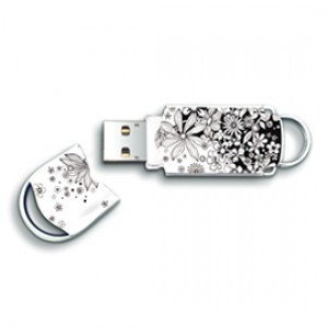 INTEGRAL XPRESSION FLOWER 64GB USB2.0 spominski ključek