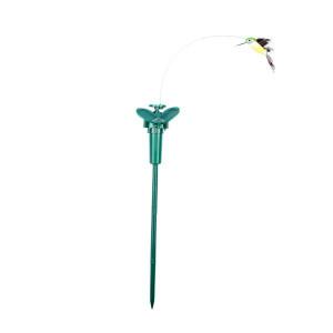 Steuber kolibri solarni, zelen