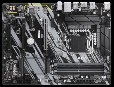 GIGABYTE Z390 UD, DDR4, SATA3, USB3.1Gen1, HDMI, LGA1151 ATX