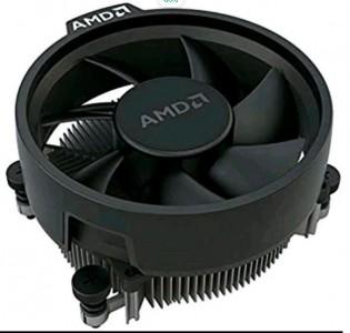 AMD Wraith Stealth AM4 hladilnik
