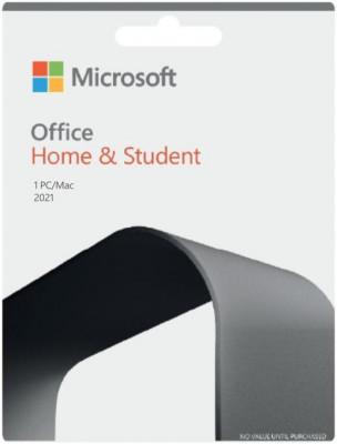 Microsoft Office Home & Student 2021 FPP - slovenski