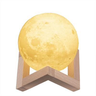 TaoTronics LED nočna lučka luna TT-SL010