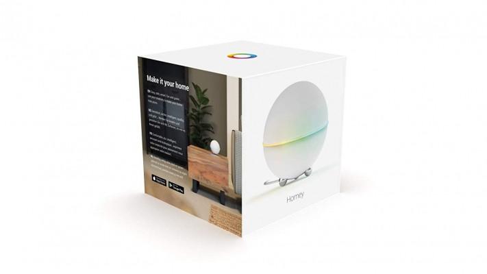 Athom Homey Z-Wave/Zigbee/IR/Bluetooth/Wifi Hub