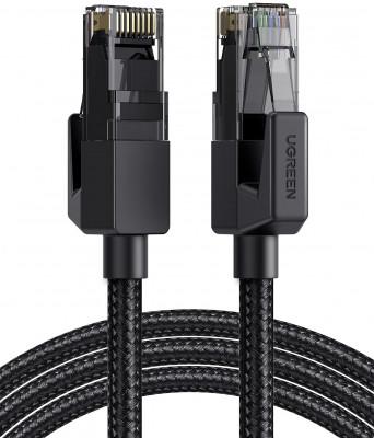 UGREEN Cat6 Ethernet pleten kabel 10/100/1000 1M