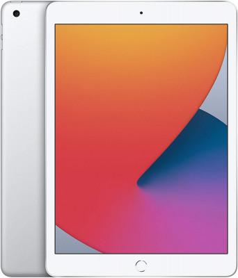 """Apple iPad 8 10.2"""" tablica, Wi-Fi, 32GB, SpaceGrey (MYLA2FD/A)"""