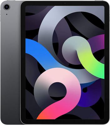 """Apple iPad Air 4 10.9"""" tablica, Wi-Fi, 64GB, SpaceGrey (MYFM2FD/A)"""