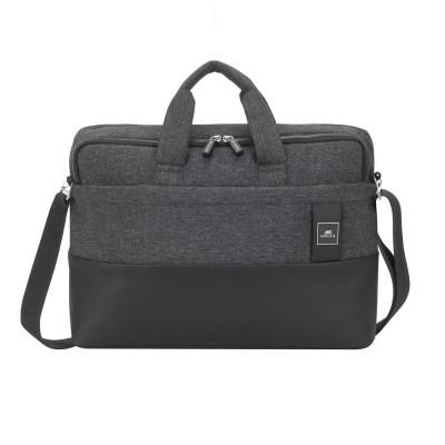 """RivaCase torba za prenosnik MacBook Pro in ostale Ultrabooke 15.6"""" 8831 črna"""